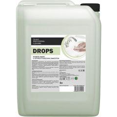 «Drops» жидкое мыло с антисептическим эффектом, 5 л