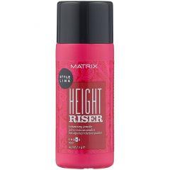 StyleLink Height Riser 7 г, Matrix, сильная фиксация, текстурирующая пудра, мгновенный прикорневой объем, для всех типов волос