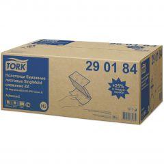 Advanced полотенца Singlefold сл, ZZ , 2 сл/белый, 200 шт/уп,23*23см Советск