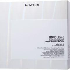 МХ BOND ULTIM8 НАБОР (на 42 аппликации. ШАГ 1: 2*125мл + ШАГ 2: 1*500мл)