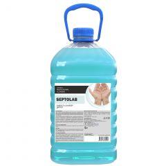 """Жидкость-санайзер для дезинфекции рук """"IPC Septolab"""" 5 л. 70% изопр. спирт"""