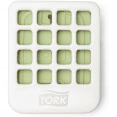 562500-60 TORK держатель для твердого осв. воздуха , белый