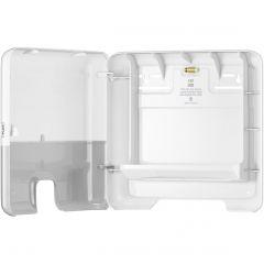 552100-60 Tork Xpress® диспенсер для листовых полотенец сложения Multifold белый мини