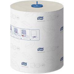 Matic © Advanced полотенца в рулонах 150м,белые/600л,150*21 Советск,Н1